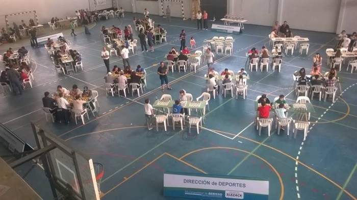 VI Final Provincial Interligas de Ajedrez
